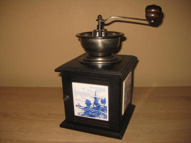 Kaffeemühlen  Kaffeemühlen - Infos rund um die Kaffeemühle - Sonstige Kaffeemühlen