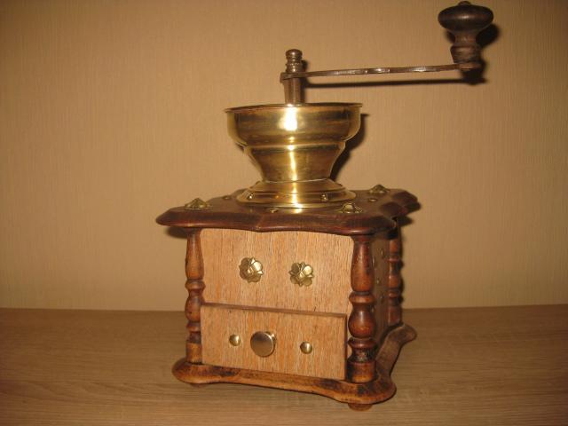Kaffeemühlen  Kaffeemühlen - Infos rund um die Kaffeemühle - Kaffeemühle ...